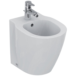 BIDET IDEAL STANDARD CONNECT SPACE BIANCO EU