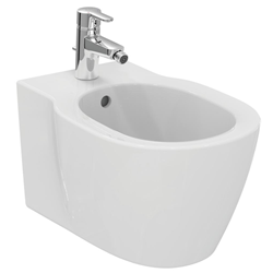 BIDET IDEAL STANDARD CONNECT SOSPESO BIANCO EU