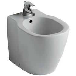 BIDET IDEAL STANDARD CONNECT A TERRA BIANCO EU