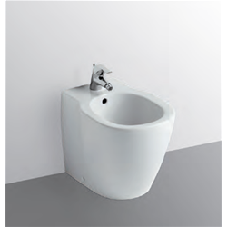 BIDET IDEAL STANDARD CONNECT FILO PARETE