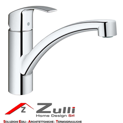 GROHE EUROSMART NEW MIX LAVELLO CROMATO