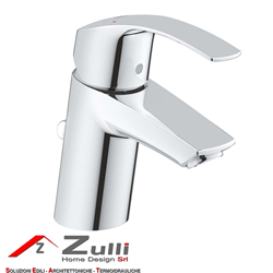 GROHE 33265002 EUROSMART NEW MIX LAVABO CR.